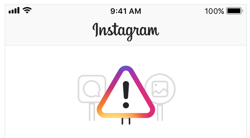 How to  Disable Instagram